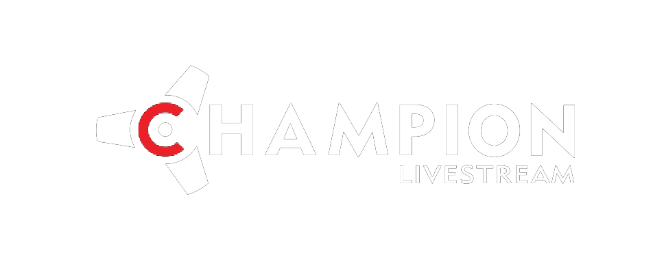 Champion – Live Events